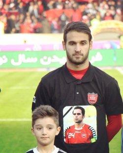 احمد نورالهي