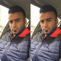 مسعود ابراهیمزاده
