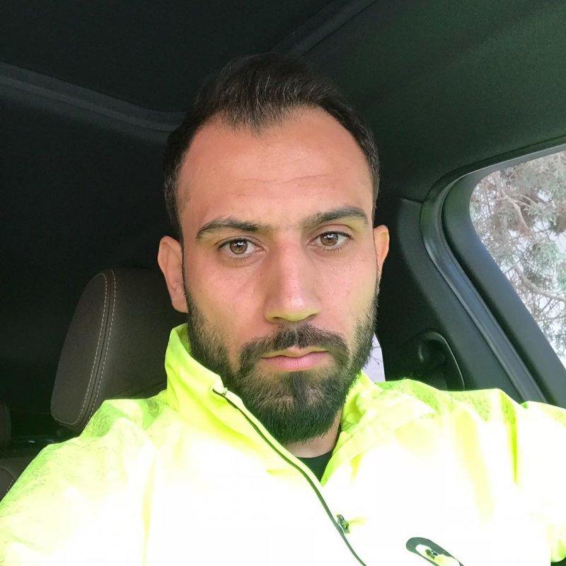 محمد قاضی