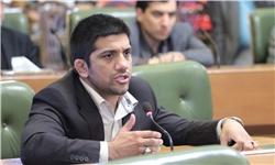 صحبت های علیرضا دبیر پس از انتخاب به عنوان ریاست کشتی