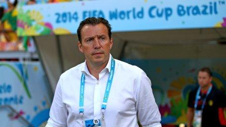 آخرین حواشی انتخاب مارک ویلموتس برای تیم ملی