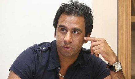 خصوصیات اخلاقی مرحوم ناصر حجازی از زبان علی موسوی