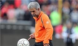 فنونیزاده: تیم ویلموتس مثل ایرانِ دهه ۶۰ است