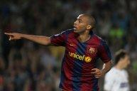 برترین بازیکنان فرانسوی تاریخ بارسلونا