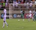 رئال مادرید ۲-۱ سانتوس