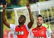 موناکو ۱-۱ رنس