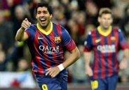 آپوئل نیکوزیا ۰-۴ بارسلونا (گلهای بازی)