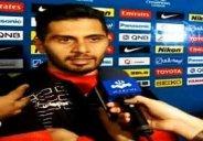 نگاهی دیگر به بازی پرسپولیس-النصر عربستان