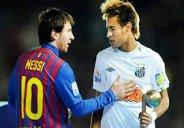 بارسلونا 4-0 سانتوس (جام باشگاه های جهان 2011)