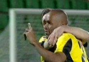 گل فوق العاده لوسیانو پریرا؛ سپاهان - النصر