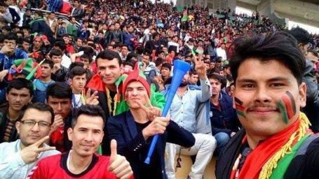 لیگ برتر افغانستان؛ شور فوتبال زیر پوست جنگ