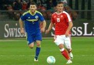 خلاصه بازی سوئیس 0-2 بوسنی