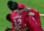 گلهای بازی لخویا 4-0 النصرعربستان