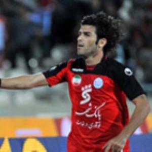 حسین بادامکی