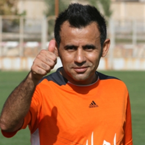 محمد احمدپوری