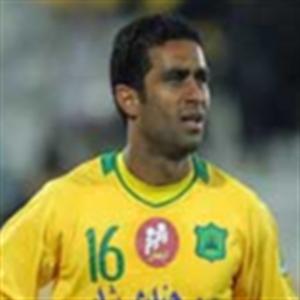 عباس مرداسی