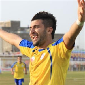 فرزاد محمدی