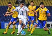 خلاصه بازی پاختاکور 3-0 الجزیره