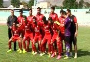 خلاصه بازی خیبر خرمآباد 2-1 ایران جوان + حواشی