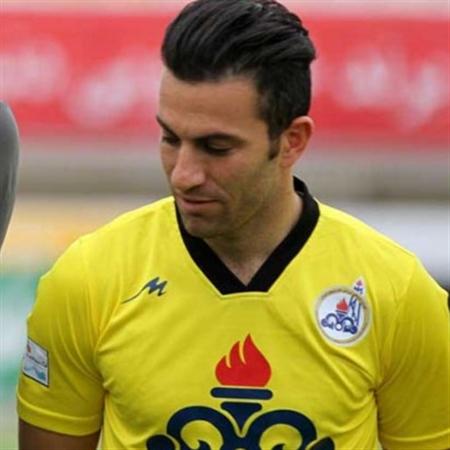 محمود تیغ نورد