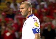 بازی خاطره انگیز فرانسه 3-1 سوئیس (یورو 2004)