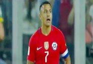 خلاصه بازی شیلی 0-0 بولیوی