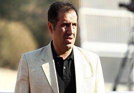 توضیحات علی خسروی درباره بحث لفظی در مراسم تقدیر از داوران