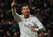 پیشرفت فوق العاده رونالدو در گلزنی از اسپورتینگ تا رئال مادرید