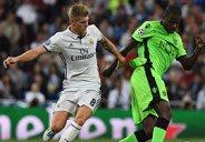 خلاصه بازی رئال مادرید 2-1 اسپورتینگ (سوپرگل رونالدو)