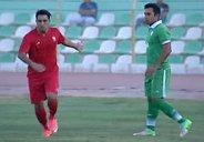 خلاصه بازی خیبر خرم آباد 1-0 ایران جوان بوشهر