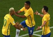 خلاصه بازی برزیل 5-0 بولیوی (درخشش نیمار)