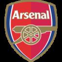 Logo آرسنال