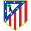 Logo اتلتیکومادرید