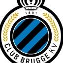 Logo کلوب بروژ