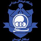 لوگو استقلال خوزستان