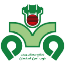 Logo ذوب آهن