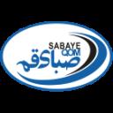 Logo صبای قم