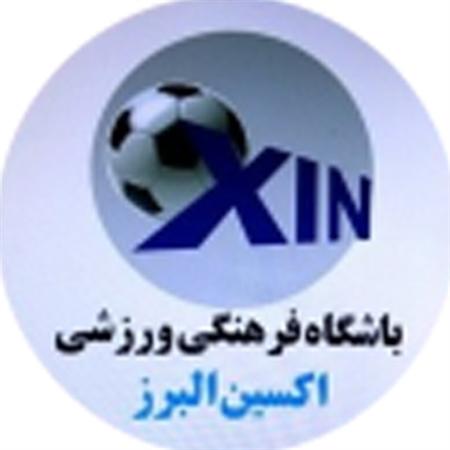 لوگو تیم گل ریحان البرز