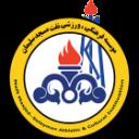 Logo نفت مسجدسلیمان
