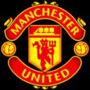 Logo منچستریونایتد