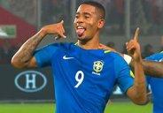 خلاصه بازی پرو 0-2 برزیل
