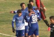 خلاصه بازی فولاد یزد 1-0 ایرانجوان بوشهر+حواشی