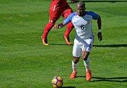 خلاصه بازی آمریکا 0-0 صربستان