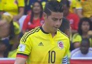خلاصه بازی کلمبیا 1-0 بولیوی