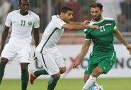 خلاصه بازی عربستان 1-0 عراق