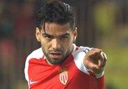 خلاصه بازی موناکو 2-1 دیژون (گل دیدنی فالکائو)