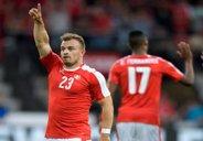 خلاصه بازی سوئیس 1-0 بلاروس