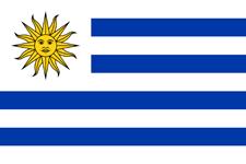 جوانان اروگوئه