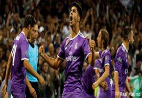 10 گل برتر مارکو آسنسیو در رئال مادرید