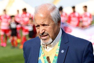 تایید نظر داور بازی استقلال از سوی کارشناسان AFC